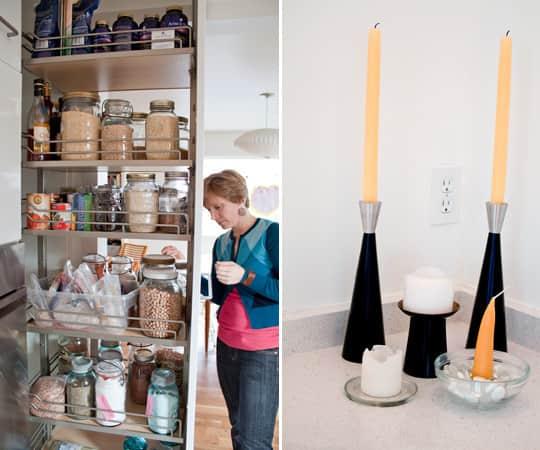 Kitchen Tour: Daria and Ben's Glossy White Kitchen: gallery image 22