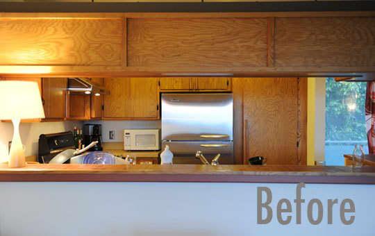 Jessica Koslow of Sqirl's Remodeled Mid-Century Kitchen: gallery image 4