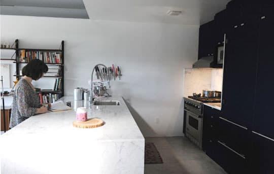 Jessica Koslow of Sqirl's Remodeled Mid-Century Kitchen: gallery image 19