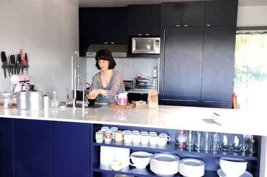 Jessica Koslow of Sqirl's Remodeled Mid-Century Kitchen: gallery image 9