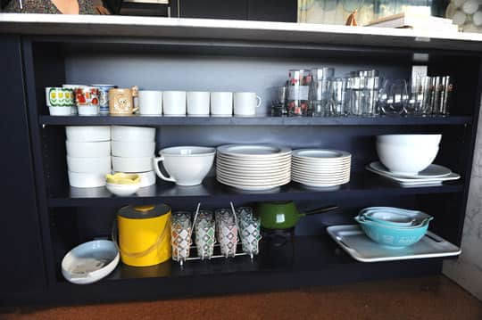 Jessica Koslow of Sqirl's Remodeled Mid-Century Kitchen: gallery image 12