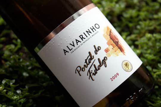 Spring Has Arrived! Deliciously Crisp Vinho Verde Wines: gallery image 4
