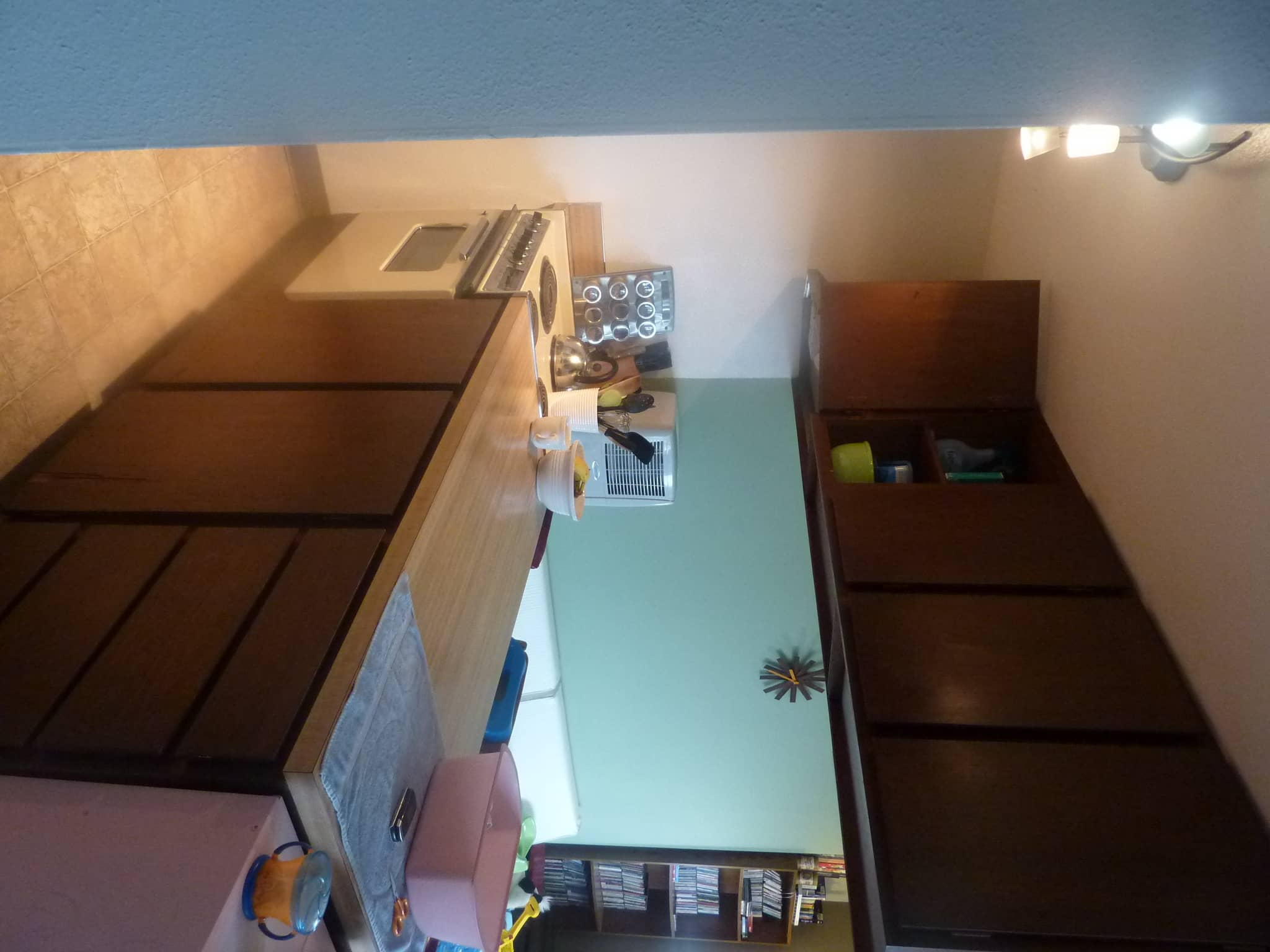 Should I Paint the Insides of My Cabinets?: gallery image 2