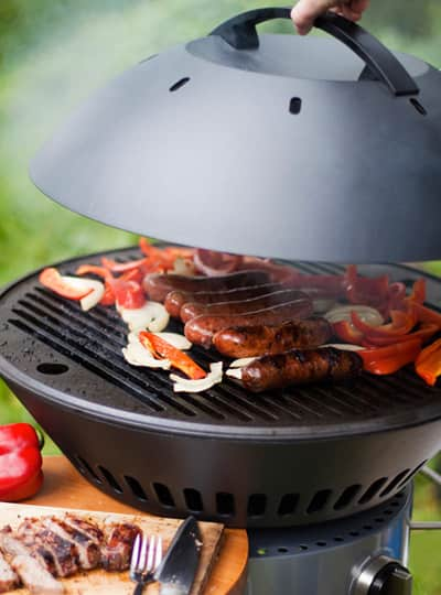 Fuego: Compact Outdoor Grills & Modular Kitchens: gallery image 2