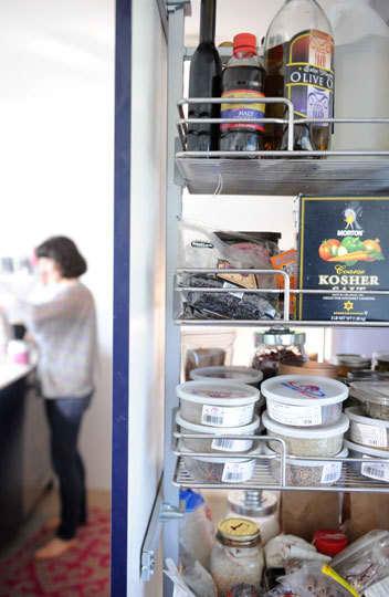 Jessica Koslow of Sqirl's Remodeled Mid-Century Kitchen: gallery image 7