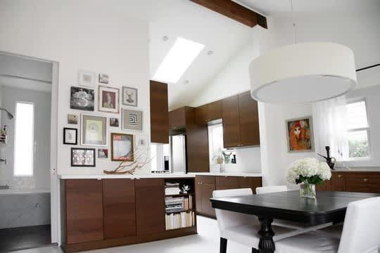 30 Small Cool Kitchens from Real Homes: gallery image 14