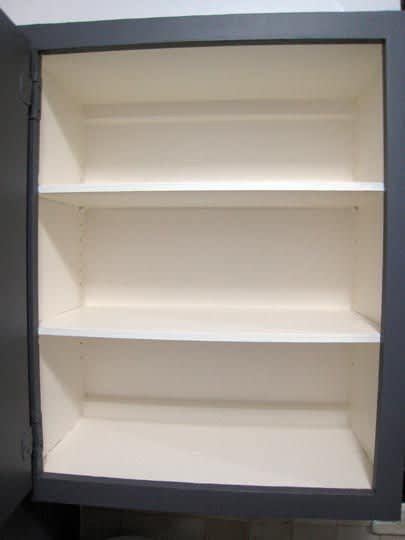 Before & After: Quick & Easy Spice Cabinet Clean-Up: gallery image 3