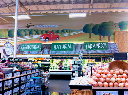 Sprouts Farmers Market: Farm Fresh Produce For Less Store Profile: gallery image 3
