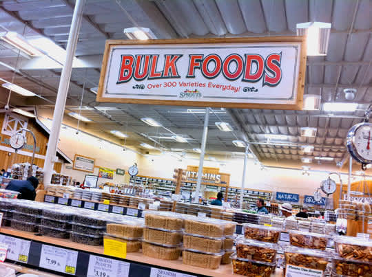 Sprouts Farmers Market: Farm Fresh Produce For Less Store Profile: gallery image 2