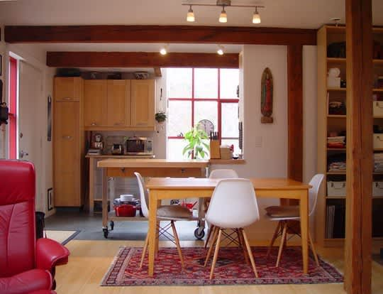 30 Small Cool Kitchens from Real Homes: gallery image 15