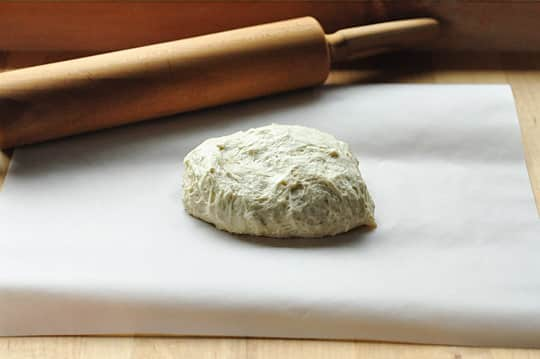 Want Really Thin Pizza Crust? Use a Rolling Pin: gallery image 2