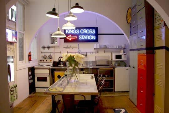 30 Small Cool Kitchens from Real Homes: gallery image 27