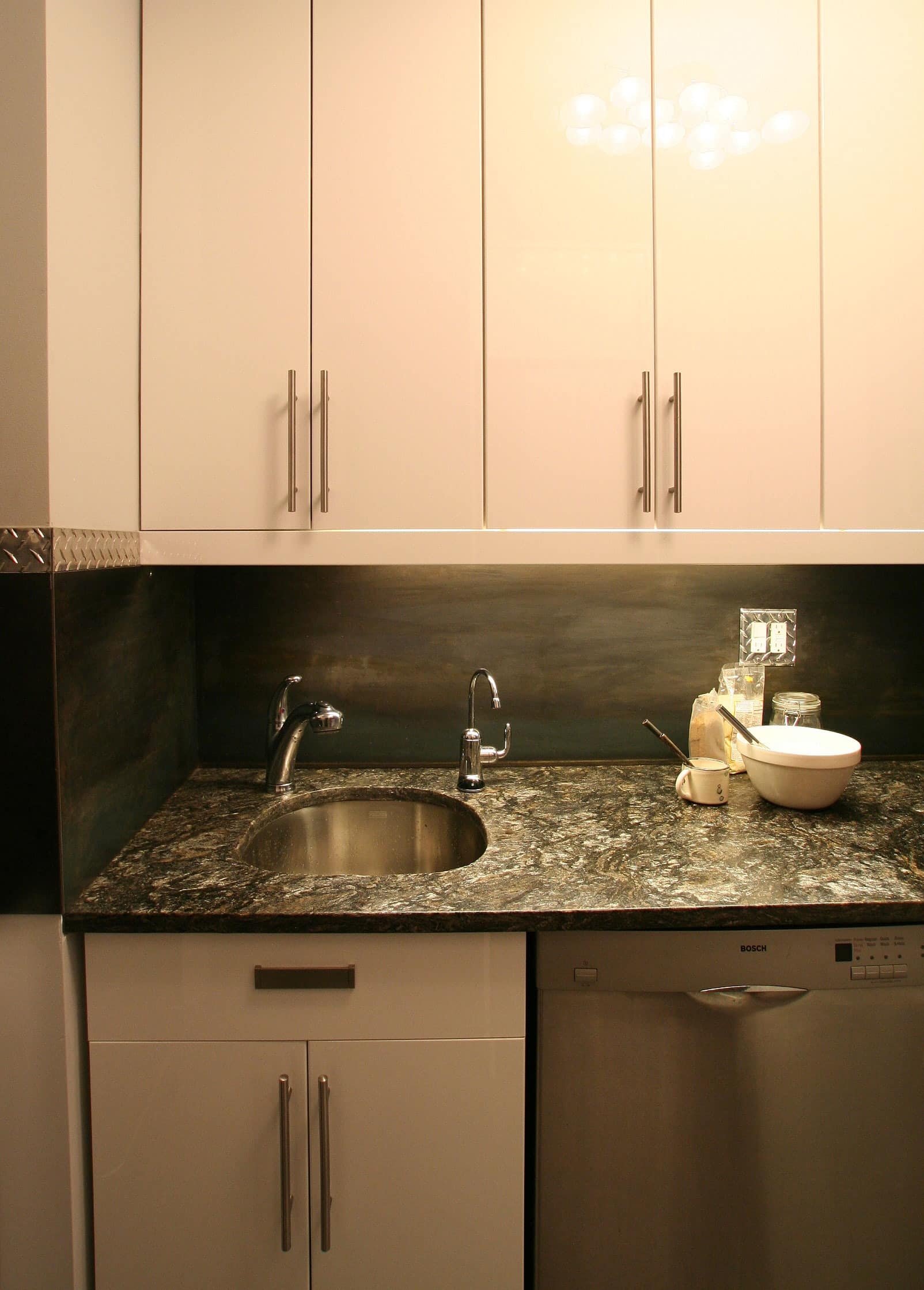 Kitchen Tour: Javier and Marsha Learn Together: gallery image 13