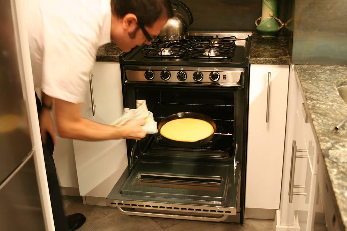 Kitchen Tour: Javier and Marsha Learn Together: gallery image 22