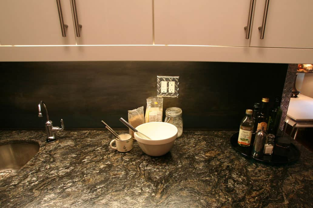 Kitchen Tour: Javier and Marsha Learn Together: gallery image 19