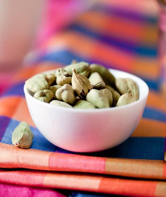 Recipe: Papaya Lassi with Cardamom: gallery image 3