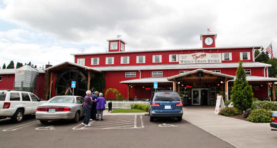 Expert Interview & Tour: Bob's Red Mill: gallery image 4