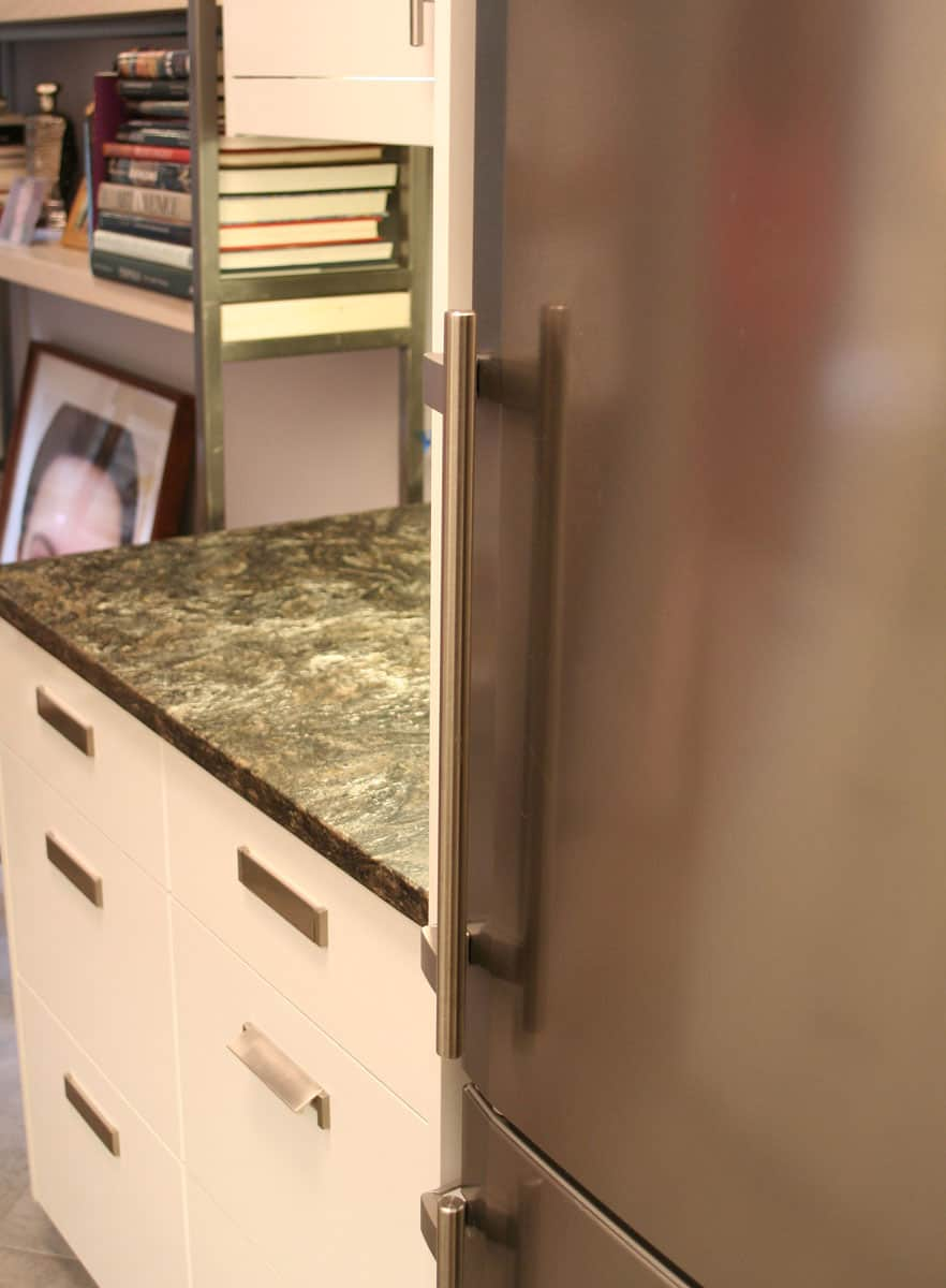 Kitchen Tour: Javier and Marsha Learn Together: gallery image 9