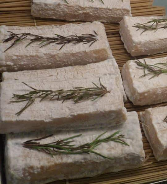 On Getting Away: Cheesemonger Travels in France: gallery image 7