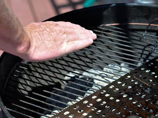 How To Grill Salmon on a Cedar Plank: gallery image 3