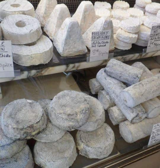 On Getting Away: Cheesemonger Travels in France: gallery image 5