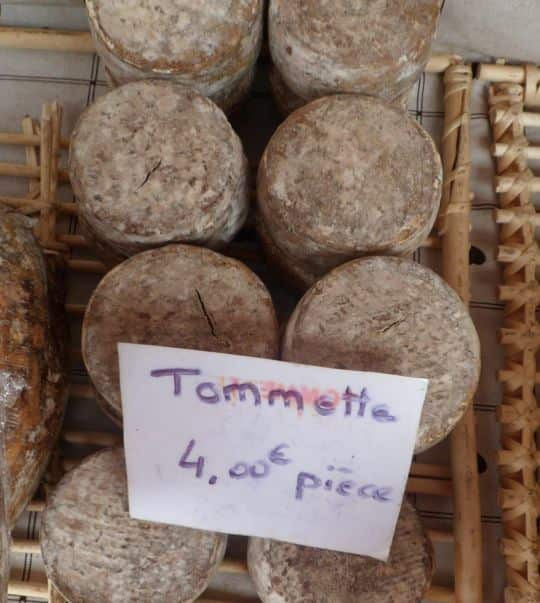 On Getting Away: Cheesemonger Travels in France: gallery image 10