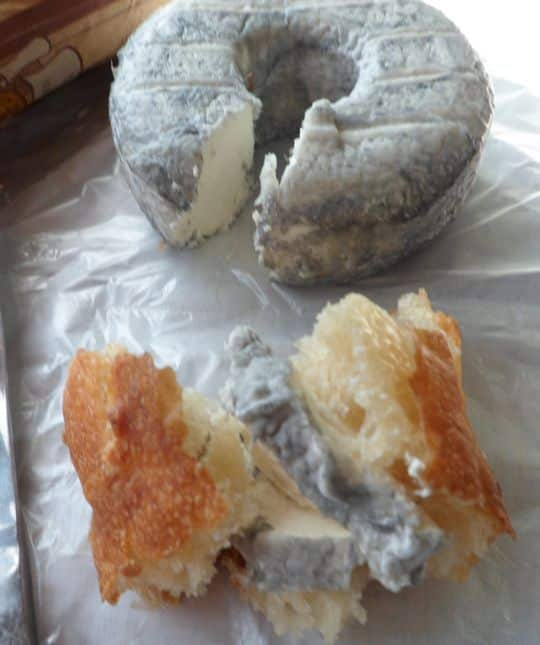 On Getting Away: Cheesemonger Travels in France: gallery image 8
