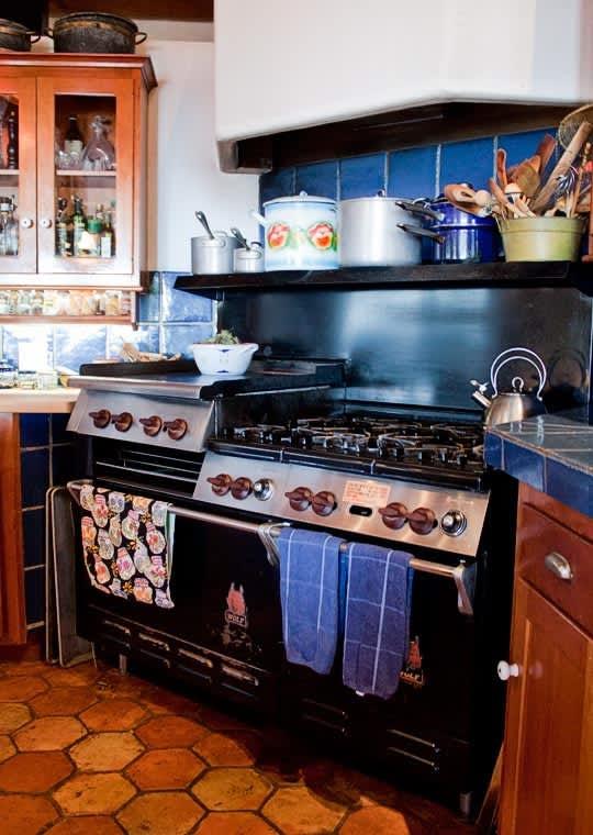 Shan's World–Traveler Kitchen: gallery image 3