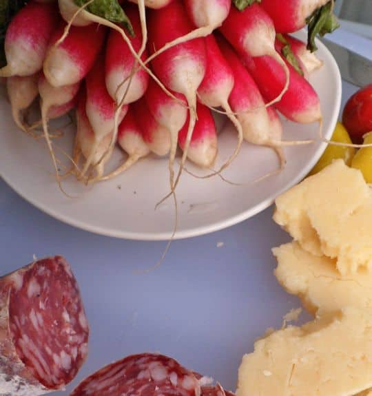 Change It Up: 10 New Ideas for Cheese Platters: gallery image 7