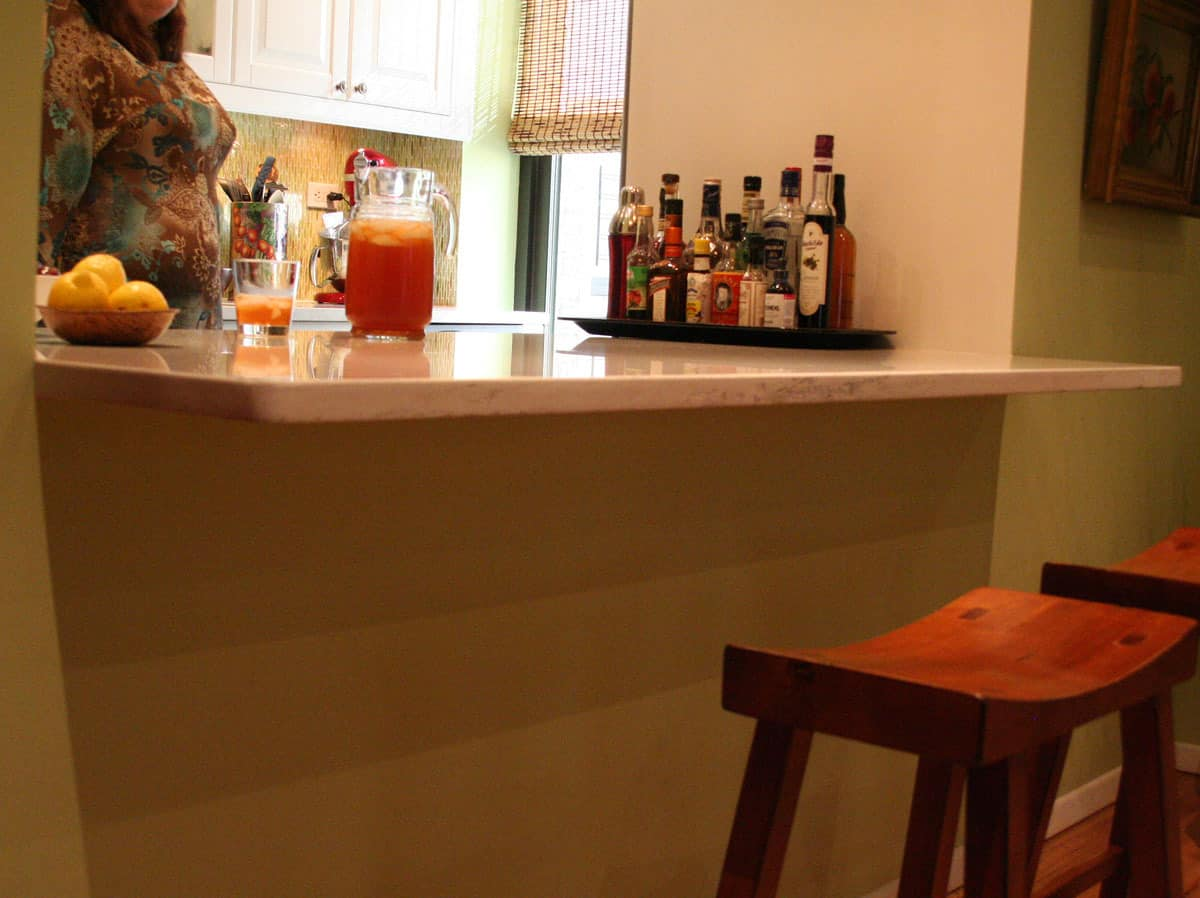 Laura's Cool Green City Kitchen: gallery image 4