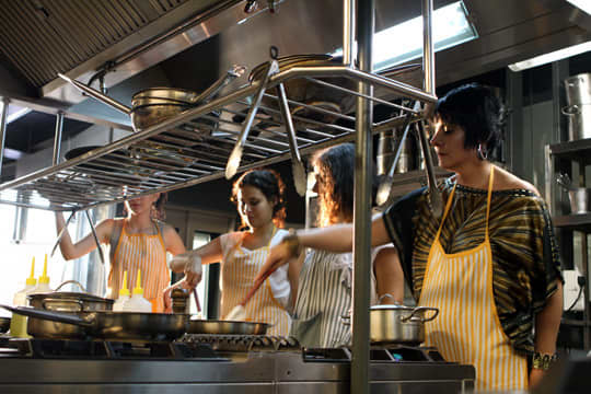 What it Means to Learn to Cook: A Peek into the Istanbul Culinary Institute: gallery image 1