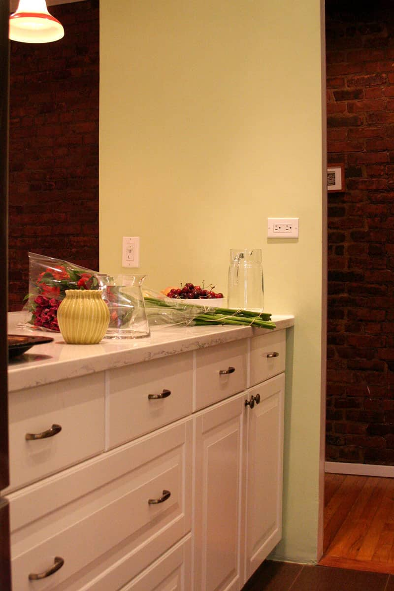 Laura's Cool Green City Kitchen: gallery image 13