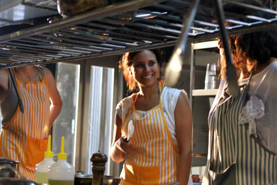 What it Means to Learn to Cook: A Peek into the Istanbul Culinary Institute: gallery image 12