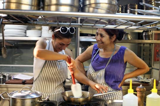 What it Means to Learn to Cook: A Peek into the Istanbul Culinary Institute: gallery image 13