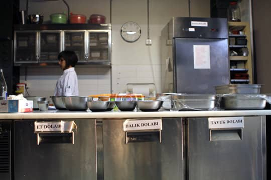 What it Means to Learn to Cook: A Peek into the Istanbul Culinary Institute: gallery image 4