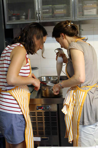 What it Means to Learn to Cook: A Peek into the Istanbul Culinary Institute: gallery image 10