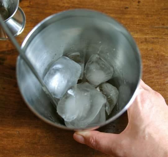 Recipe for Fall: Sazerac Cocktail: gallery image 4