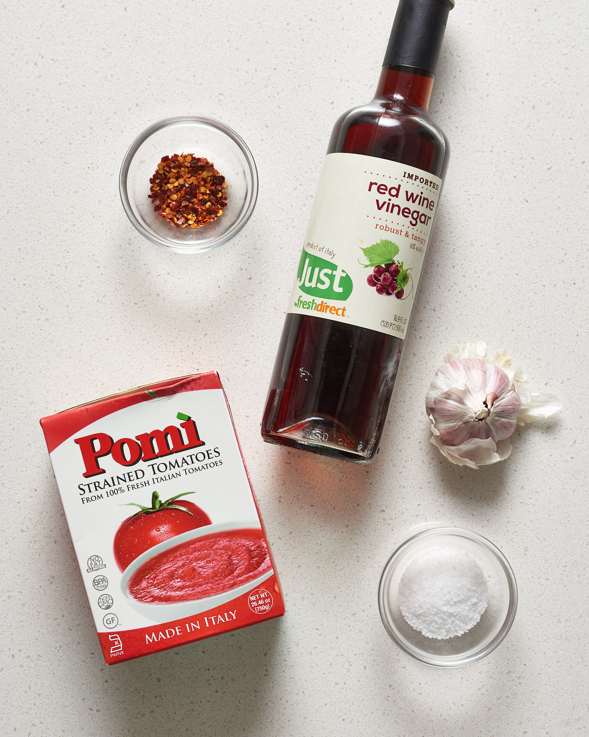 What Is Tomato Passata, and How Should I Use It?