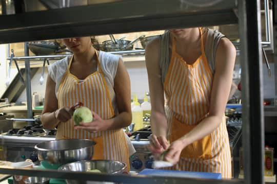 What it Means to Learn to Cook: A Peek into the Istanbul Culinary Institute: gallery image 8