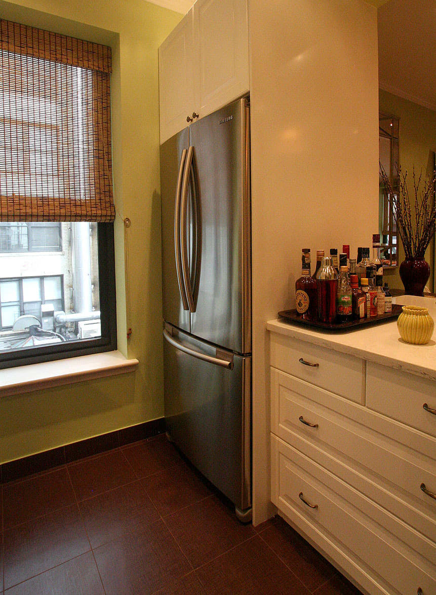 Laura's Cool Green City Kitchen: gallery image 9