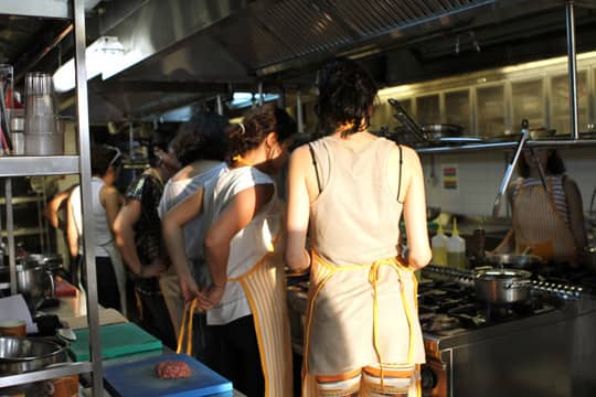 What it Means to Learn to Cook: A Peek into the Istanbul Culinary Institute: gallery image 3
