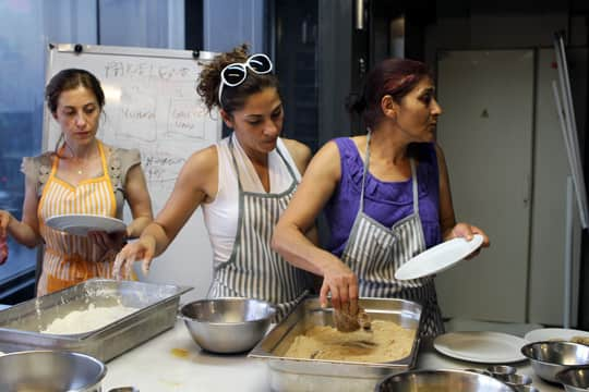 What it Means to Learn to Cook: A Peek into the Istanbul Culinary Institute: gallery image 5