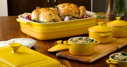 Win: $2,900 Worth of Le Creuset Products!: gallery image 2