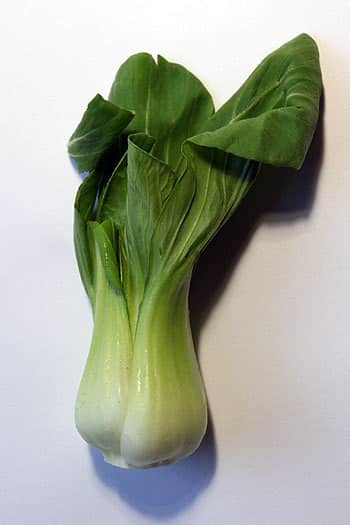 A Guide to Selecting the Best Produce: Vegetables: gallery image 5