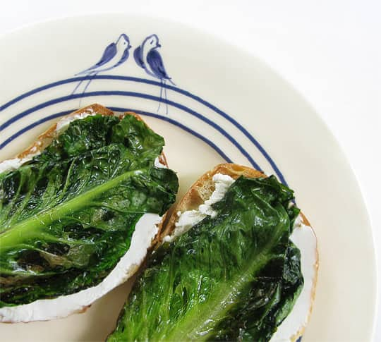 A Dozen Salads & Vegetable Side Dishes to Accompany Pasta: gallery image 10
