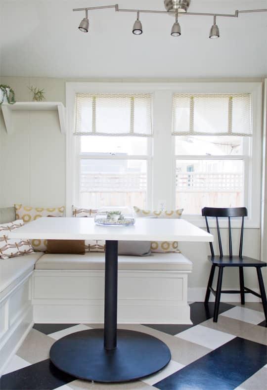 Amanda's Smart, Renovated Kitchen: gallery image 16