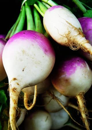 A Guide to Selecting the Best Produce: Vegetables: gallery image 37