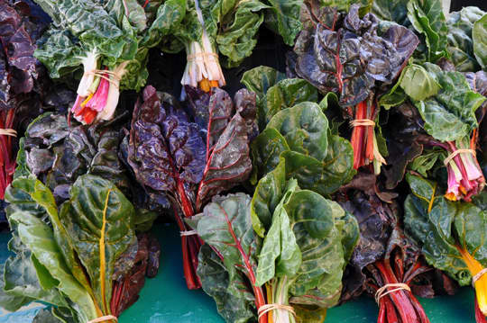 A Guide to Selecting the Best Produce: Vegetables: gallery image 34