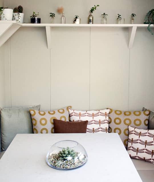 Amanda's Smart, Renovated Kitchen: gallery image 17