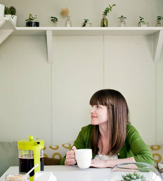 Amanda's Smart, Renovated Kitchen: gallery image 1